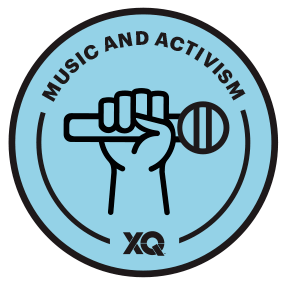 Music and Activism