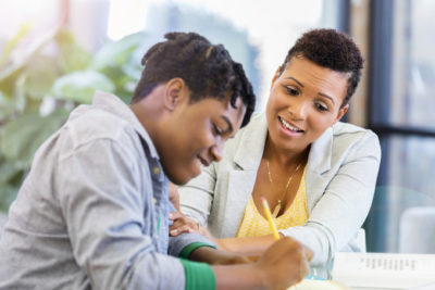 The Relationship Between Parental and Family Involvement and Student Success