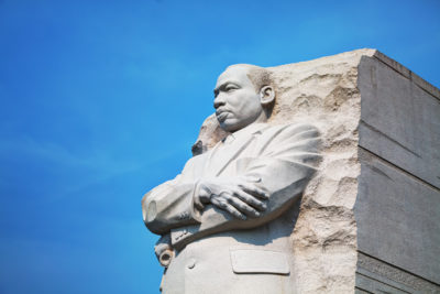 Education & Equity on MLK Day