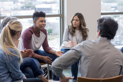 What Are Restorative Justice Circles, and When Can They be Utilized?