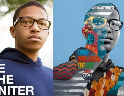 How Youth Climate Activist Jerome Foster II Became the Voice for One Million Young People
