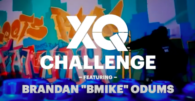 #ARTIVISM: These Students Won the XQ Art + Activism Challenge ft. BMike